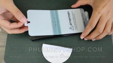 Dán màn hình S10 Plus - Vmax NO BOX (dẻo trong)